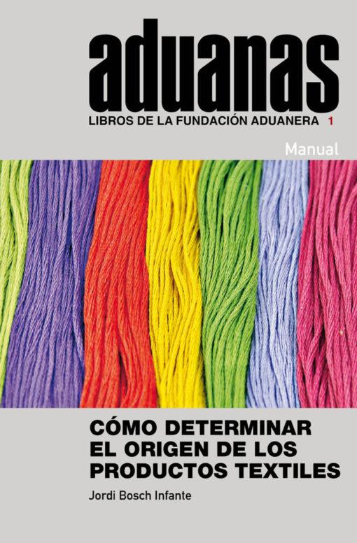 Cómo determinar el origen de los productos textiles